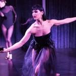 Performance ispirata a Signorina -2