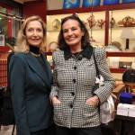 Francesca Stanca e Mercedes Catania