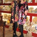 Laura Morino Teso e Stefania Quagliata Vender