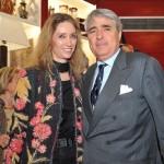 Laura Morino e Alessandro Di Carpegna Brivio
