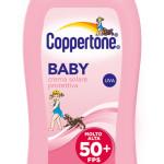 Baby crema solare protettiva fps 50+