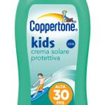 Kids crema solare protettiva fps 30