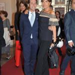 Raffaello Tonon e Anna Repellini