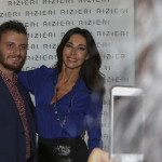 Emanuela Folliero e Riccardo Rizieri