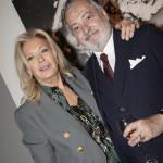 Isa Stoppi e  Marco Glaviano