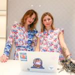 Alessia Bossi e Francesca Piovano