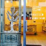 Punto vendita Francesco Tramontano gioielli Milano