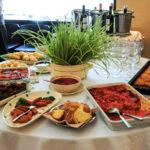 tavolo degustazione