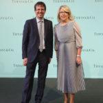 Filippo Del Corno and Raffaella Banchero