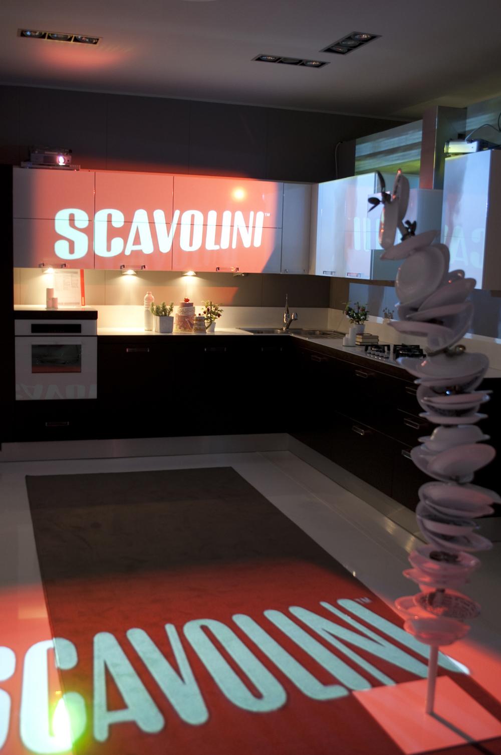 Nuovo Scavolini Store a Milano - Shopping Milano Roma