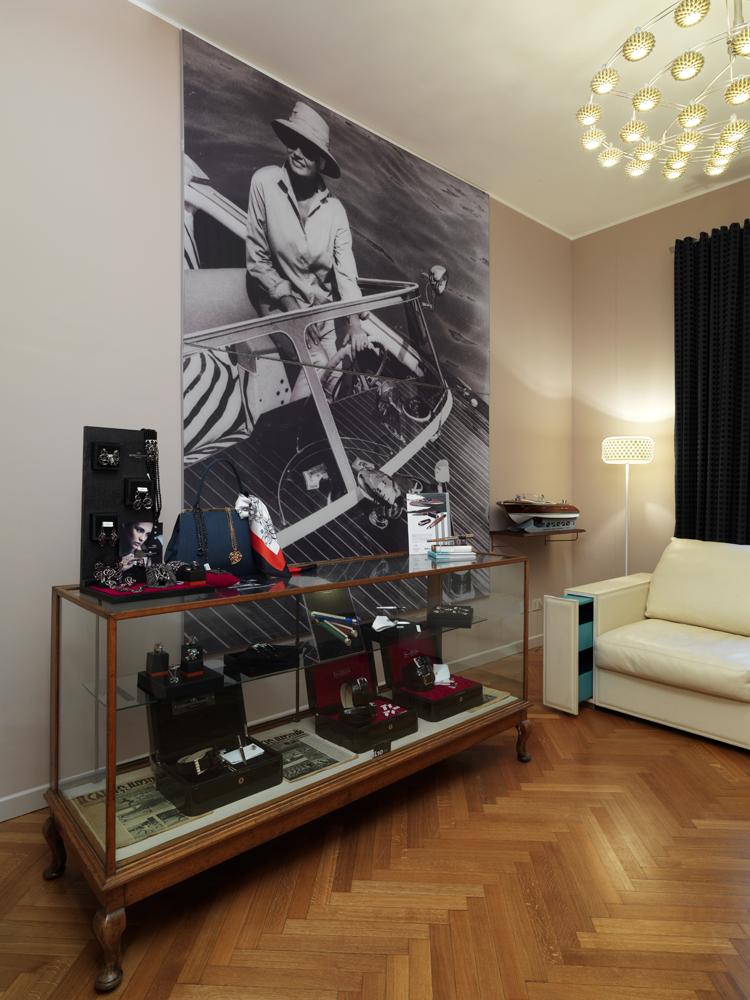 IL10 Milano Luxury Store - Shopping Milano Roma bc217c851d12