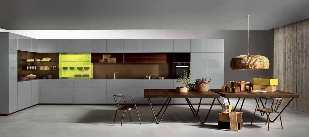 Cucine Rossana - Shopping Milano Roma