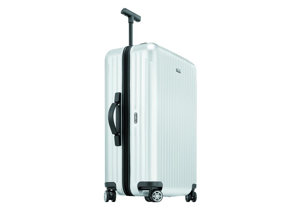 Le nuove valigie rimowa shopping milano roma for Rimowa salsa cabin multiwheel nero opaco