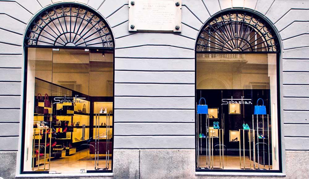 Sebastian apre durante la settimana del design shopping for Settimana design milano