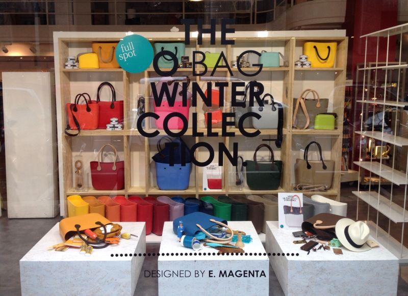 FULLSPOT colora la vetrina di MORONI GOMMA a Milano - Shopping ...