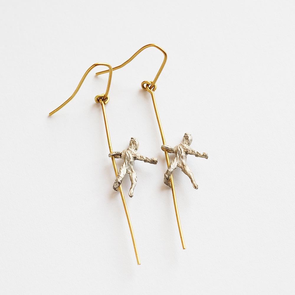 Nuovo indirizzo a milano per i gioielli di francesca mo for Design gioielli milano