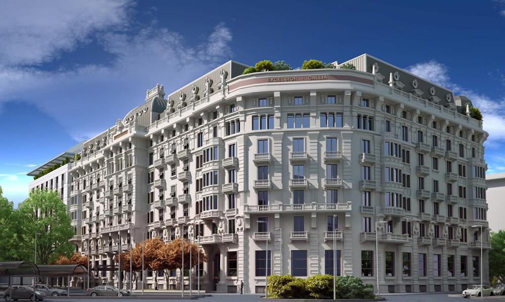 Hotel A Milano Centro 5 Stelle