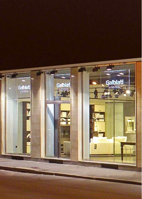 Galbiati arreda lancia l applicazione per i phone e ipad for Galbiati arreda