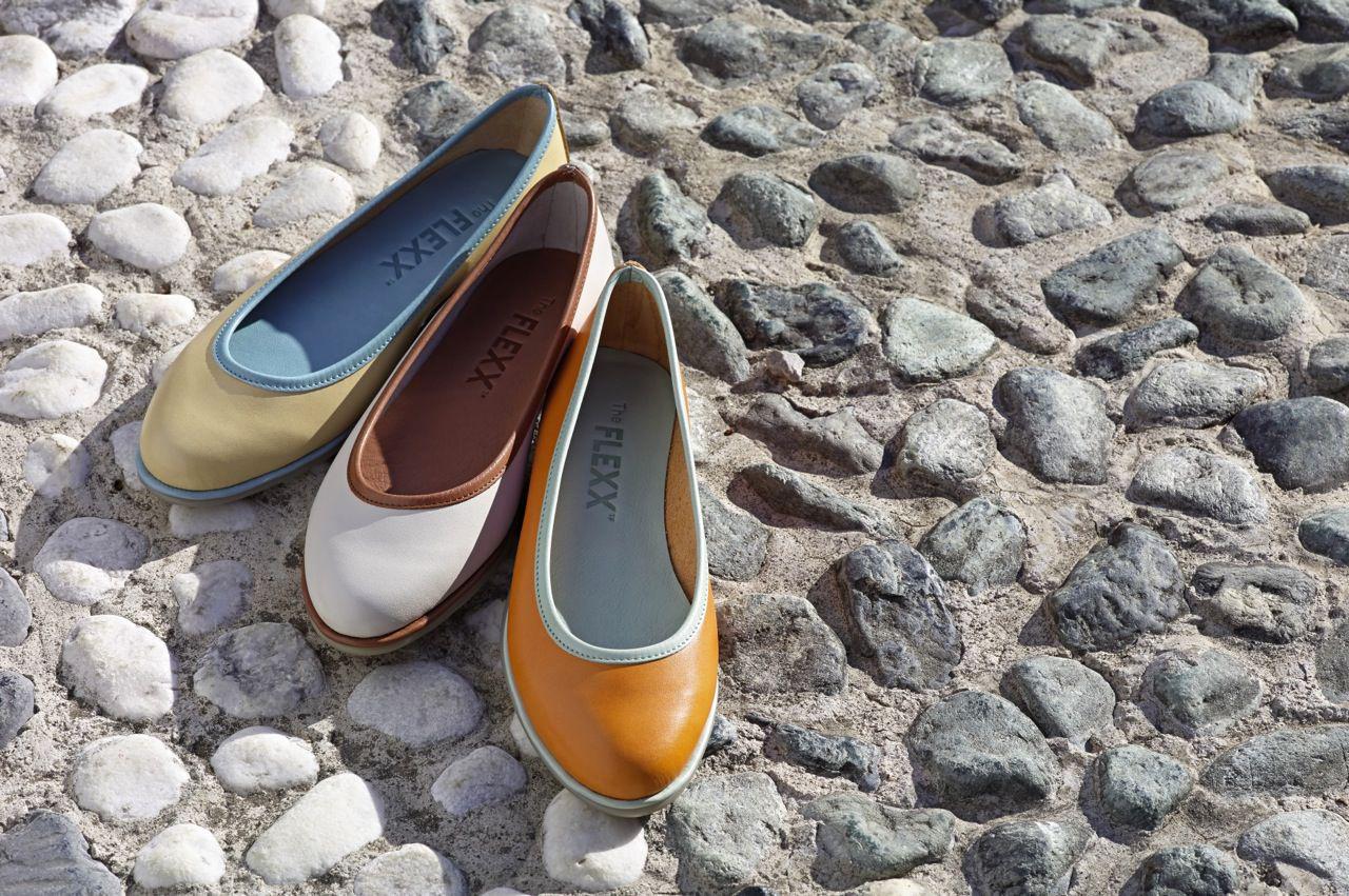 autentico grandi affari vari stili The Flexx: modelli colorati, trendy e super comfort - Shopping ...