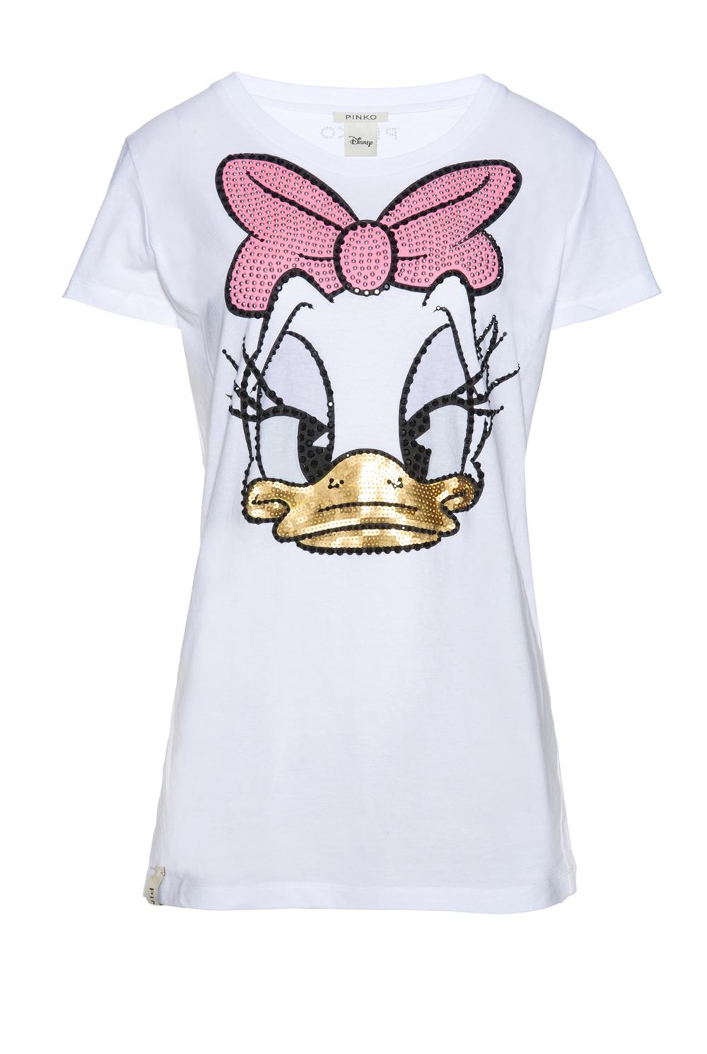 Nuova Collezione di felpe e t-shirt Pinko e Fix Design per Disney ... d4e1f45439e