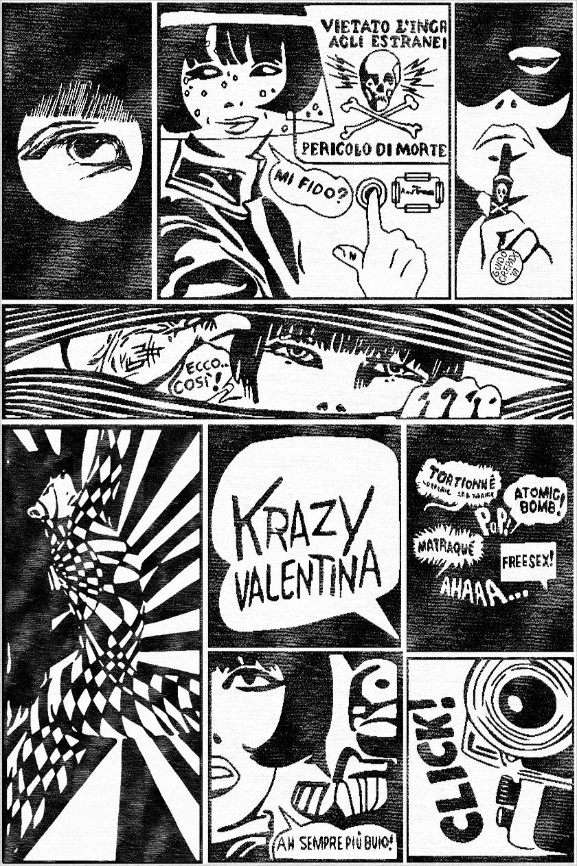 """179de2c68c Illulian celebra """"Valentina"""" con un nuovo splendido tappeto della linea  Limited."""