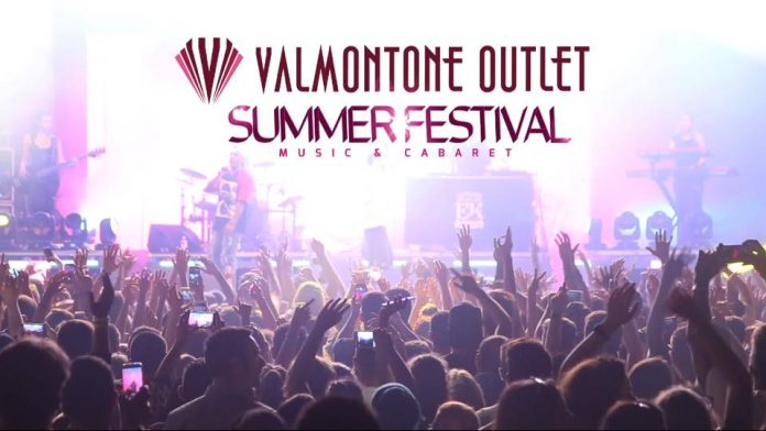 Valmontone Outlet Summer Festival 2019: un\'estate a tutta ...