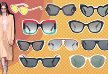 SUNGLASSES FEVER
