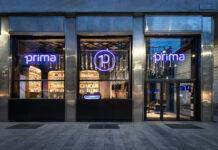 PRIMA CAFE'