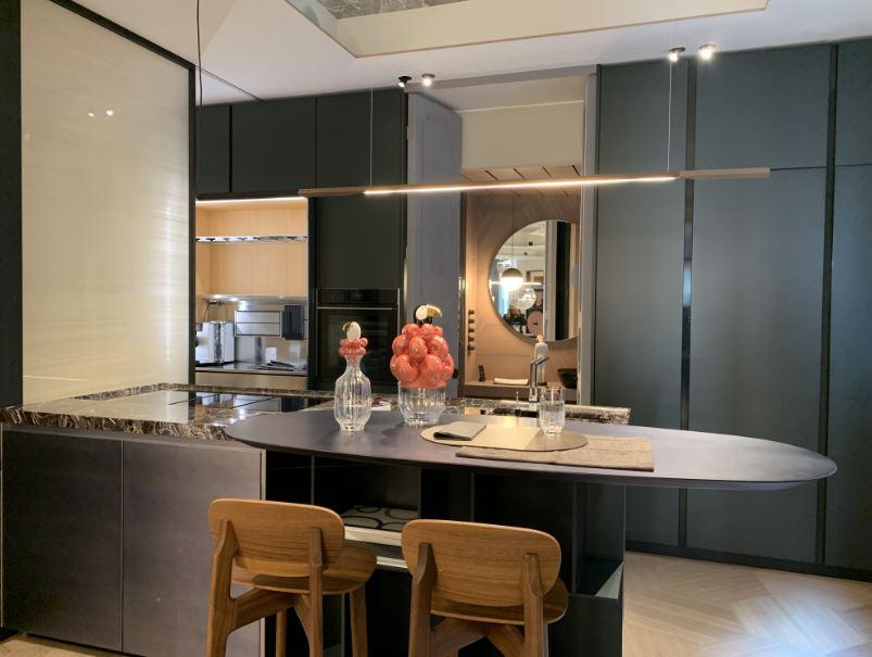 Lavoro Design Interni Milano.Un Nuovo Place To Be A Milano Apre Mariani Design And More Shopping Milano Roma